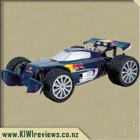 Carrera RC Red Bull Buggy NX1 2.4Ghz racer