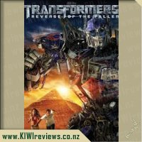 Transformers2:RevengeoftheFallen