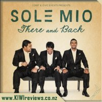 There and Back... Sol3 Mio Live in Concert Tour