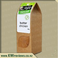 Mrs Rogers Eco-Pack - Butter Chicken mix