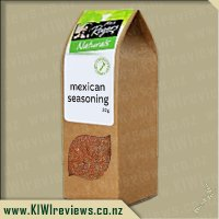 Mrs Rogers Eco-Pack - Mexican Seasoning