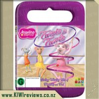 Angelina Ballerina: Twists/Twirls