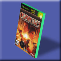 Crimson Skies - High Road to Revenge