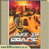 Jake in Space: Volcanoes of Venus