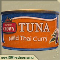 PacificCrownTuna-MildThaiCurry