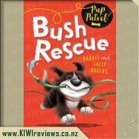 Pup Patrol #2: Bush Rescue