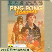 PingPongSummer