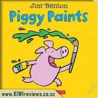 PiggyPaints
