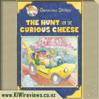 Geronimo Stilton Special Edition: Hunt for the Curious Cheese