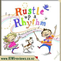 Rustle Up a Rhythm