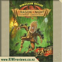 Dragon Knight #2: Rats!
