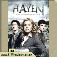 Haven:SeasonOne