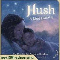Hush:AKiwiLullaby