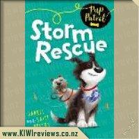 PupPatrol#3:StormRescue