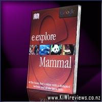 e.explore-Mammal