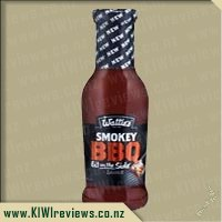 Watties Bit on the Side - Smokey BBQ sauce