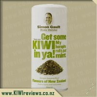 Simon Gault Home Cuisine - Kiwi Seasoning