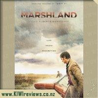 Marshland(LaIslaMinima)