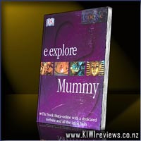 e.explore&nbsp;-&nbsp;Mummy