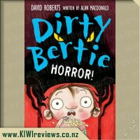 Dirty Bertie - Horror