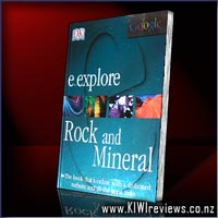 e.explore - Rock and Mineral
