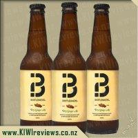 Bootleggers Dry Ginger Ale