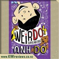 WeirDo#4:SuperWeird!