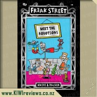 Freak Street: Meet the Robotsons