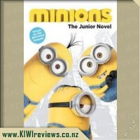 Minions: Book of the Film