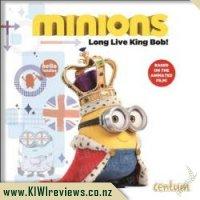 Minions:LongLiveKingBob!