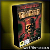 Pirates of the Caribbean - The Lost Disc
