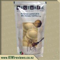 PastamiaRoastedCapsicum&MacadamiaTortelli