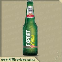 Export Citrus Beer Grapefruit