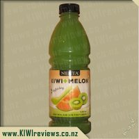 Nekta Liquid Kiwifruit and Melon Juice