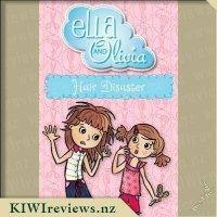 EllaandOlivia:HairDisaster
