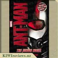 Marvel Ant-Man: The Novel