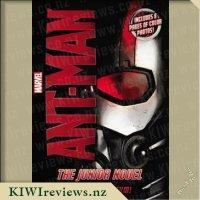 MarvelAnt-Man:TheNovel