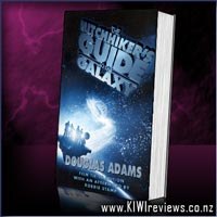 Hitchhikers Guide to the Galaxy - Film Tie-in Edition