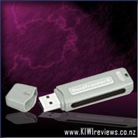 DataTraveler II - 1GB