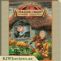 Dragon Knight #3: Witch!