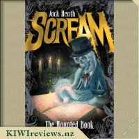 Scream #3: The Haunted Book