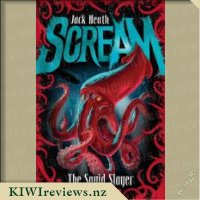 Scream #4: The Squid Slayer