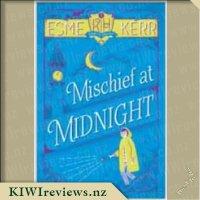 Knight'sHaddon#2:MischiefatMidnight