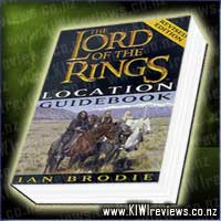 The Lord of the Rings Location Guidebook - Rev. Ed.