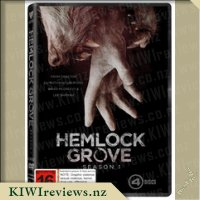 Hemlock Grove: Season One