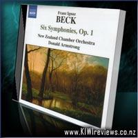 FranzIgnazBeck-SixSymphonies,Op.1