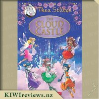 Thea Stilton Special Edition # 4: The Cloud Castle