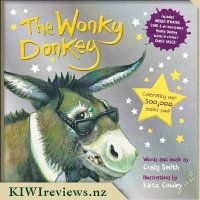 The Wonky Donkey - Platinum Edition