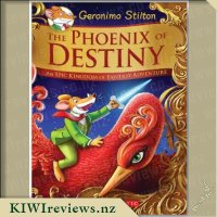 Geronimo Stilton and the Kingdom of Fantasy 8 - The Phoenix of Destiny