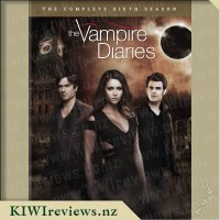 The Vampire Diaries - The Complete Sixth Season